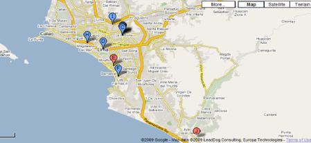 lima-google-map